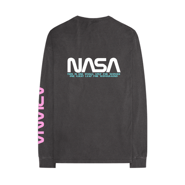 Ariana Grande's NASA Merch is Now Available Online | Bravado